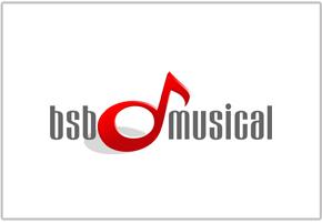 BSB MUSICAL - LOGO