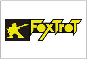 FOXTROX