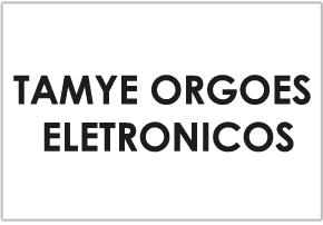 TAMYE ORGOES ELETRONICOS