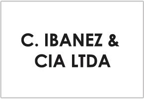 C. IBANEZ & CIA LTDA