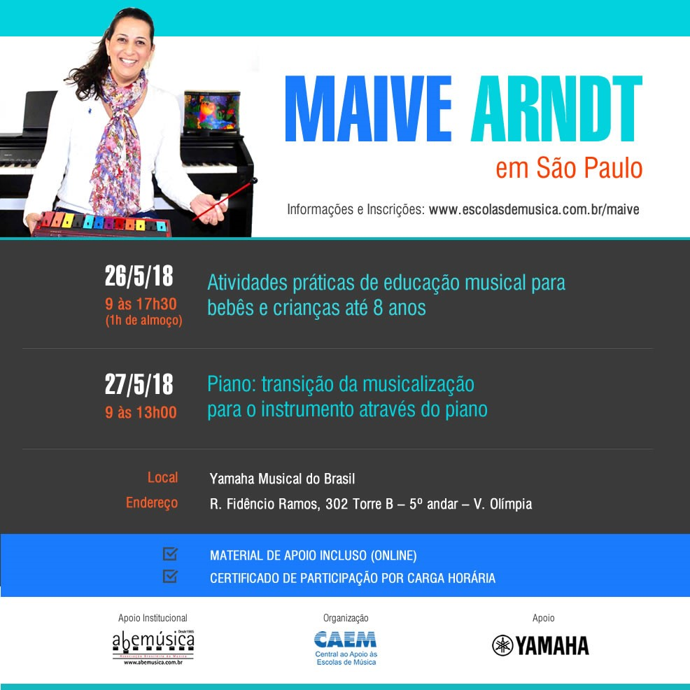 maive