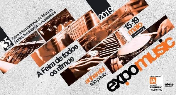 Expomusic 2019